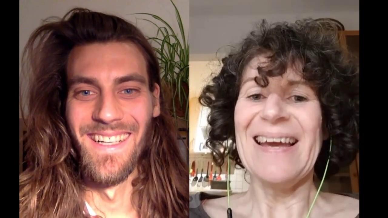1 Jahr ohne Cortison (Nach 20 Jahren) – Tinas Reise