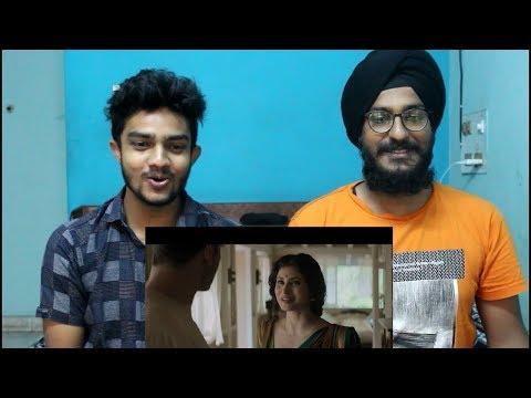 Gold Trailer REACTION | Akshay Kumar | Mouni | Kunal | Amit | Vineet | Sunny | 15th August 2018