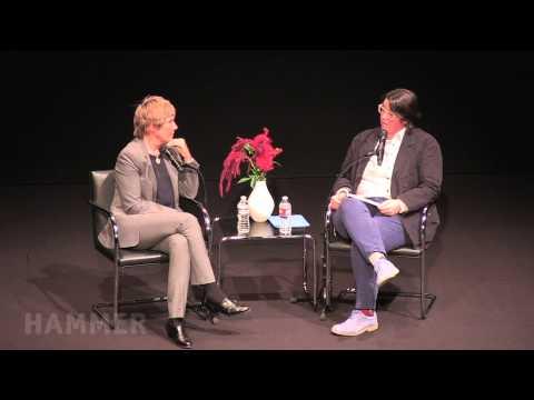 Diana Nyad & Catherine Opie