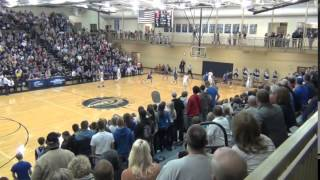 Matt Thomas (Elkhorn South) 2013-2014 Highlights Part 2