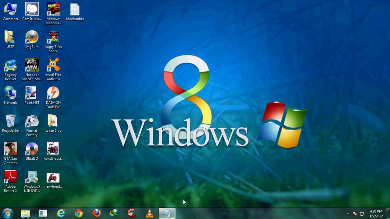 How to download windows 7 ultimate 32bit original activated.