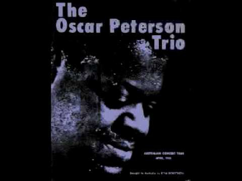 Клип Oscar Peterson - Summertime