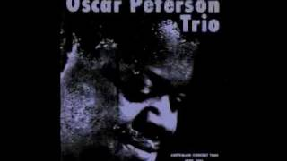 Oscar Peterson - Summertime