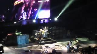 Aerosmith - Last Child (Mall of Asia Arena, May 9, 2013)