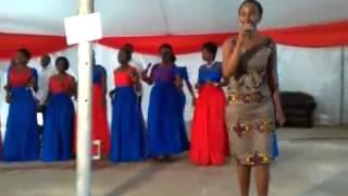 Doreen Lifard - Mtumishi Wako