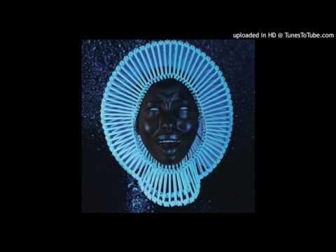 Childish Gambino - Terrified (Instrumental)