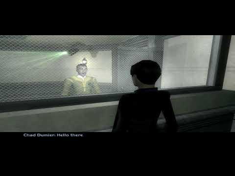 Deus Ex: Invisible War (2003) - Trier SSC (Trier, Germany) [4K 60FPS]  