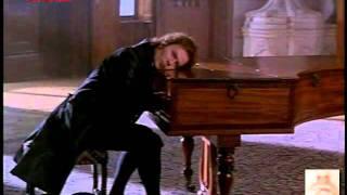 """Beethoven: Sonata Piano No. 14, Op. 27/2 """"Claro de Luna"""" (Quasi una Fantasia) I: Adagio Sostenuto"""