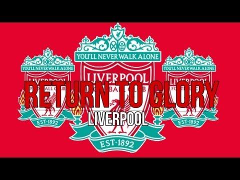 Return To Glory #6 First Big Game Of The Season... - MreGamersSports |
