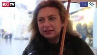 Anketa u Zagrebu: Da li ste za pomirenje