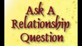 The Relationship Rehab Live Q&A: Ep. #1 Relationship Round Table Ask Brian
