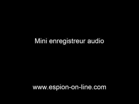 MICRO OREILLETTE A INDUCTION SANS-FIL POUR TÉLÉPHONE AVEC BLUETOOTH [SECUTEC.FR]de YouTube · Haute définition · Durée:  2 minutes 45 secondes · 39.000+ vues · Ajouté le 17.01.2012 · Ajouté par Active Média Concept