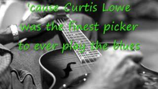 ballad of curtis lowe with lyrics lynard sknard