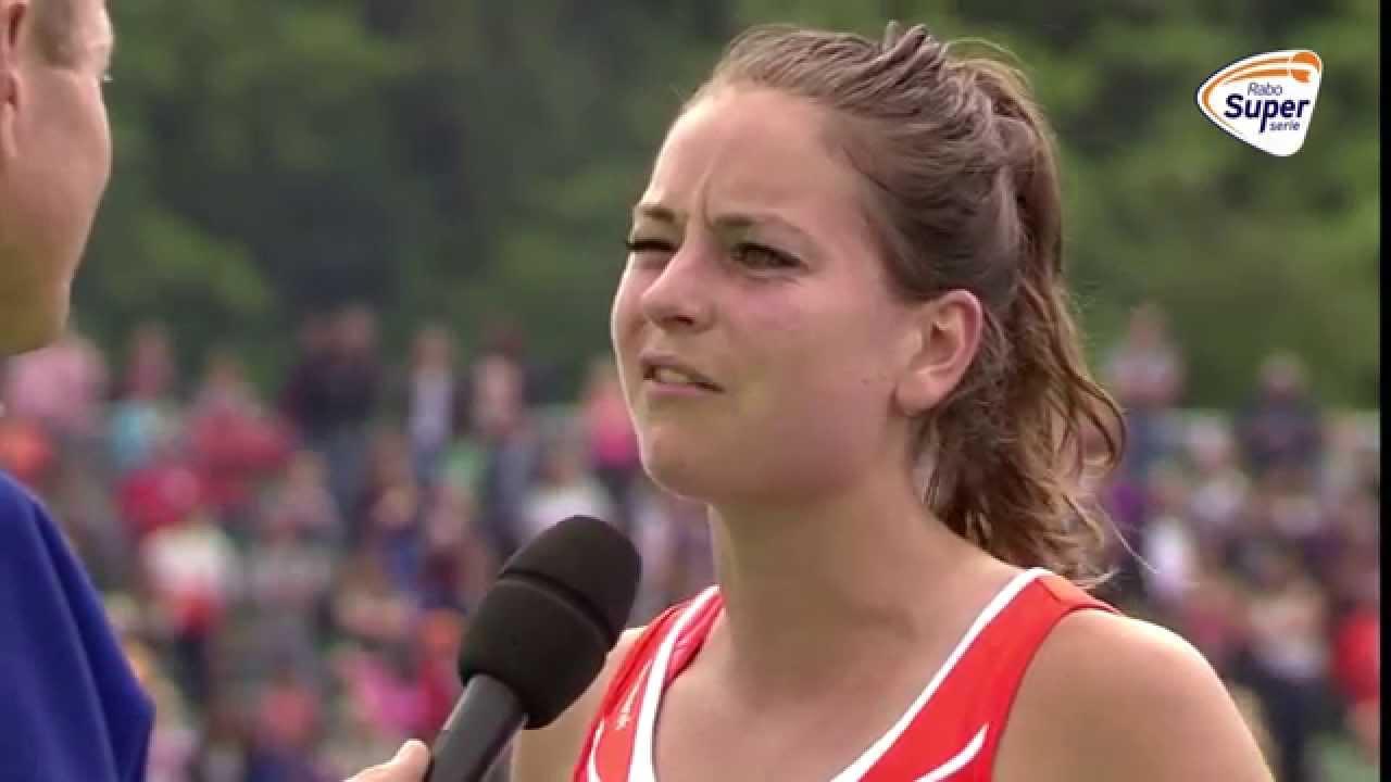 Interview Eva De Goede Youtube