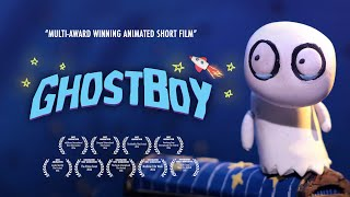 Ghostboy | Multi Award Winning Animated Short Film for Kids (4K Ultra HD)