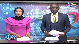 NTV Kenya Livestream || NTV Jioni na Caltun Jama na Daniel Mule