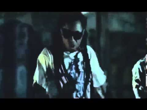 Ace Hood - We Outchea (Feat. Lil Wayne) (Official Video)
