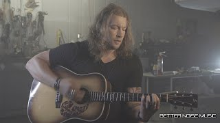 Miniatura do vídeo Cory Marks - In Me I Trust (Official Acoustic Video)