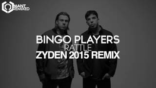 Bingo Players - Rattle (Zyden 2015 Remix)