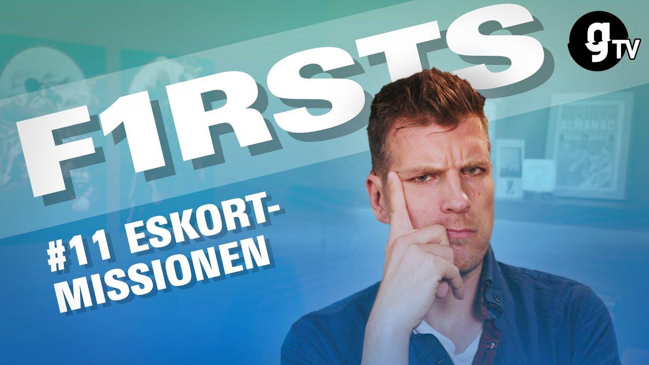 Download Folgenschwer: Eskortmissionen und woher sie kommen   FIRSTS #11 mit David Hain   gTV