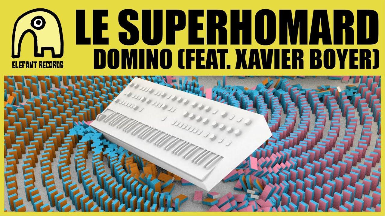 Superhomard Domino