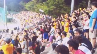 20160721 CPBL 宜蘭 羅東棒球場 中信兄弟得點圈應援曲 CHARGE