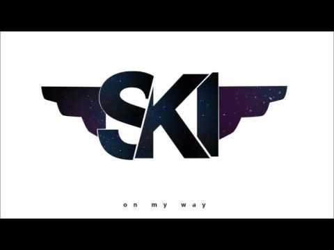 18. S.K.I - Muito mais (Bônus remix)
