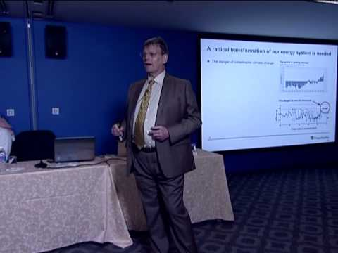Dr  Weber's lecture '' Solar Energy  Photovoltaic (PV)''