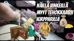 VINKIT KIRPPARILLE