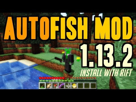 1 12] Autofish Mod Download | Minecraft Forum