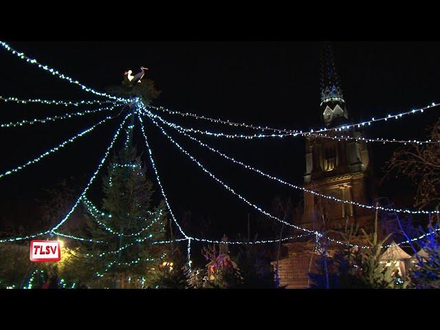 Luçon : le marché de Noël annulé