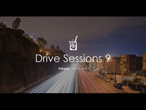 Drive Sessions 9 - Music for Film - Acoustic Labs - Instagram Hyperlapse
