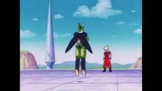 tfs mastered super saiyan goku vs perfect cell part 1