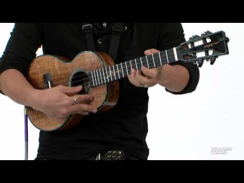 Acoustic Nation Presents: Jake Shimabukuro