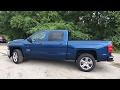 2017 Chevrolet Silverado 1500 Gilmer, Pittsburg, Mt. Pleasant, Gladewater, Longview, TX 1767