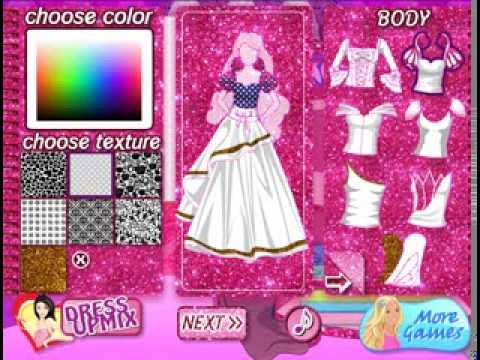 Princess Dress Creator Fashion Dresses