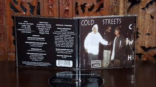 Download Cold World Hustlers - Cold Streets [full lp] MP3 song and Music Video