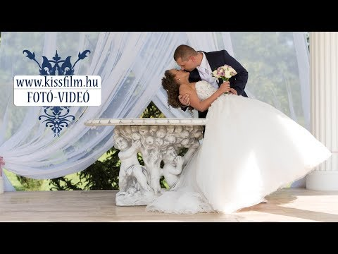 Nikoletta és János esküvője a Torkos Fogadóban (Ibrány) Fotózás: Le Til Kúria