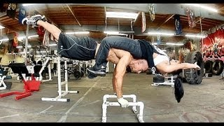 NEVER  SETTLE!! COMPLETE BODY WORKOUT ! MUST SEE