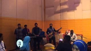 Caliph Buskers - Dahsyat & Hanya NamaMu