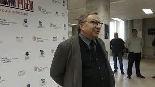 Смотреть Игорь Угольников - о связи патриотизма и грамотности онлайн