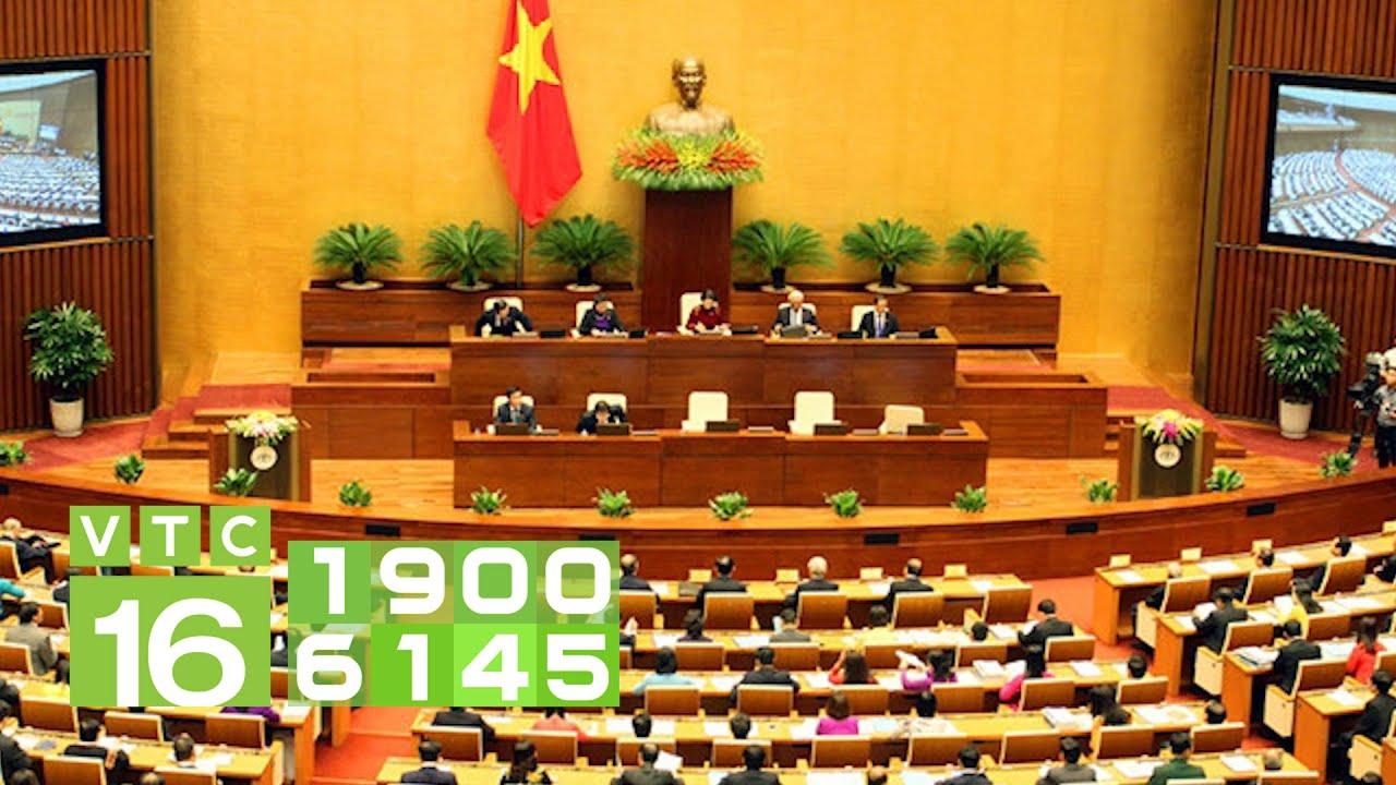 Những quyết sách quan trọng tại kỳ họp thứ 9 Quốc hội khóa XIV | VTC16