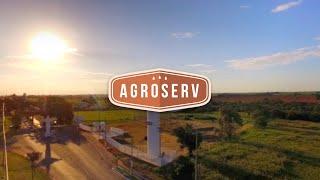Agroserv 10 anos (institucional)