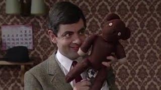Mr Bean - Teddy, der Malerpinsel