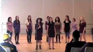 Swarthmore Grapevine - Hallelujah