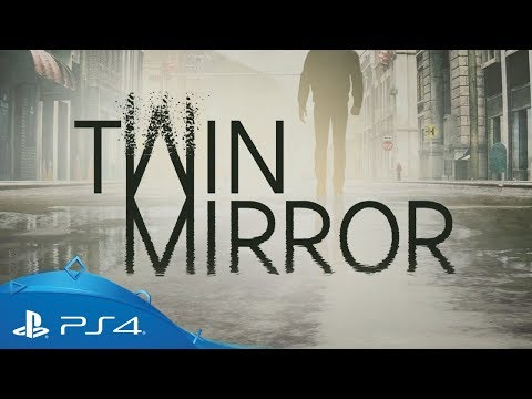Twin Mirror | Bem vindos a Basswood | PS4