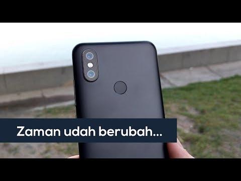 5 Hal Yang Harus Kalian Ketahui Dari Xiaomi Mi A2!