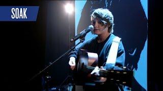 SOAK - Blud | The Saturday Night Show | RTÉ One