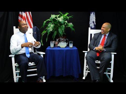 Chair Chats w/ Senator Cory Booker