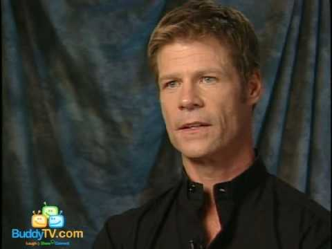 BuddyTV Exclusive   Joel Gretsch